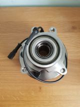 LANDROVER DISCOVERY 2 REAR WHEEL HUB FLANGE ASSEMBLY-(TAY100050)